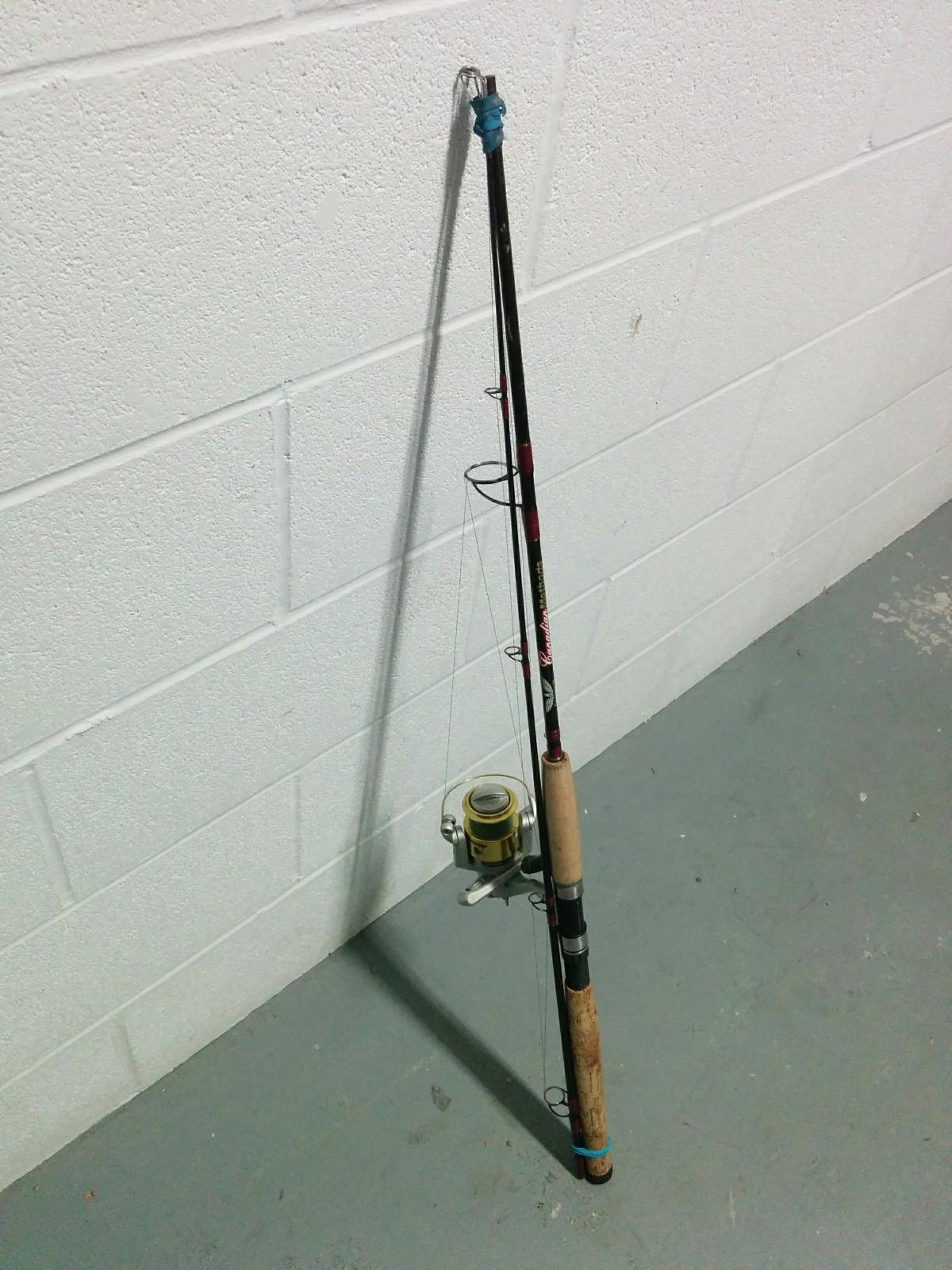 Fishing equipment for sale buy sell trade ontario for Fishing equipment for sale