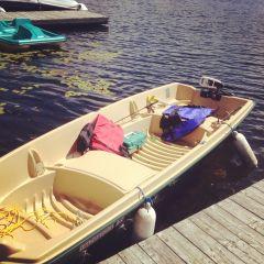 Travel Boat